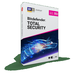 Bitdefender Total Security 2020 - PROTEKTOS.pl